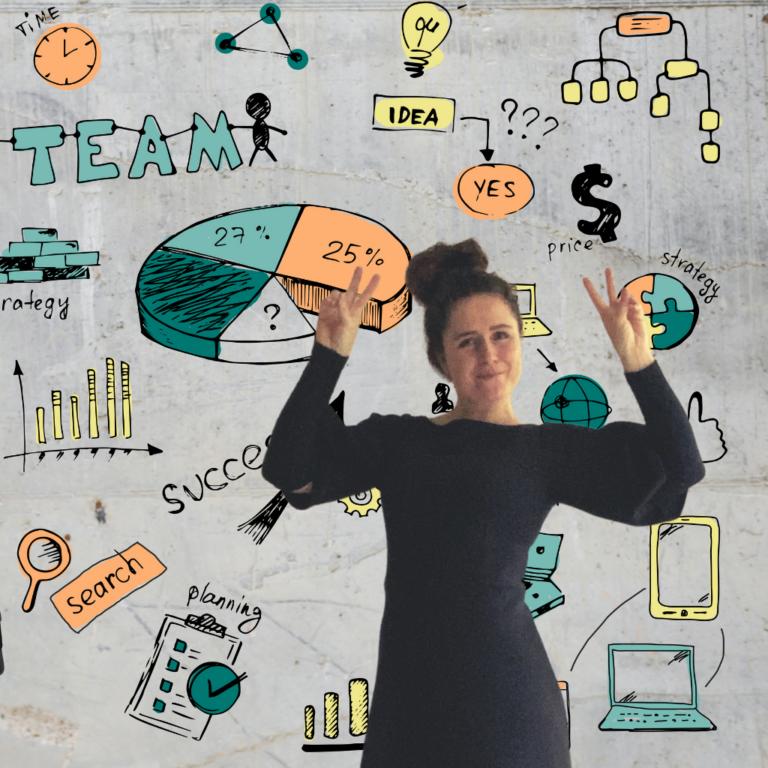 online marketing en sales strategie
